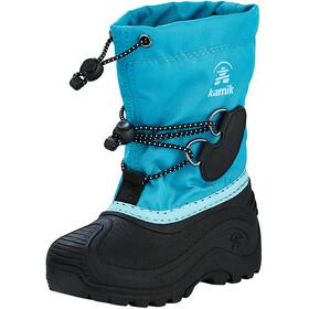 Kamik Southpole 4 Winter Boots Kids teal